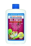 Re-Fresh Natural Sparkling Water for Freshwater Aquaria