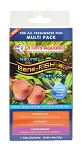 Bene-FISH-al Freshwater Fish Food - Multi-Pack