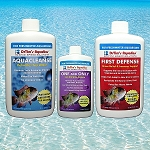Freshwater Aquarium Starter Kit