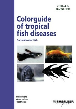 Colorguide of Tropical Fish Diseases