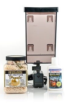 Mini NP Pearl Tumbler Kit