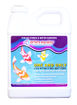 One & Only Live Nitrifying Bacteria for Koi Ponds and Water Gardens