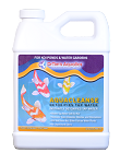 AquaCleanse Tap Water Detoxifier for Koi Ponds and Water Gardens