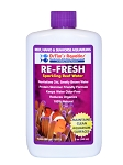 Re-Fresh Natural Sparkling Water for Reef, Nano, and Seahorse Aquaria