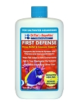 First Defense Fish Stress Relief for Saltwater Aquaria