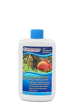Clear-UP Natural Water Clarifier for Freshwater Aquaria